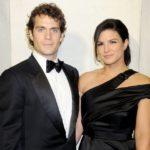 Henry Cavill and Gina Carano dated