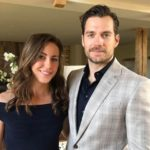 Henry Cavill and Lucy Cork dated