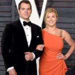 Henry Cavill and Tara King dated
