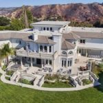 Jake Paul Calabasas Mansion
