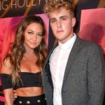 Jake Paul and Erika Costell dated