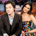 Kendall Jenner and Harry Styles dated