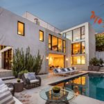 Kendall Jenner's hollywood hills house