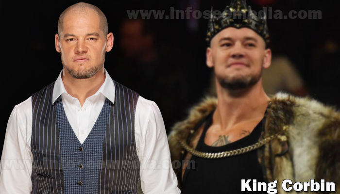 King Corbin featured image