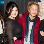 Kylie Jenner and Cody Simpson dated