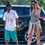 Kylie Jenner and Lil Twist dated