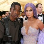Kylie Jenner and Travis Scott dated