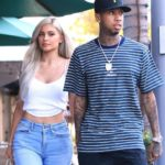 Kylie Jenner and Tyga dated