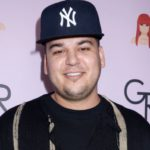 Kylie Jenner half-brother Rob Kardashian