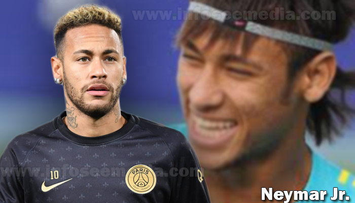 Neymar Jr featured image