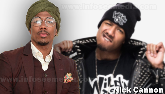 Nick Cannon featured image