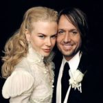 Nicole Kidman with husband Keith Urban image