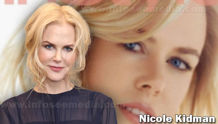 Nicole Kidman featured image