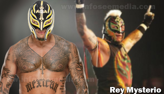 Rey Mysterio featured image