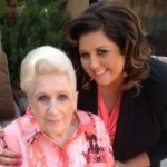 Abby Lee Miller and mother Maryen Lorrain