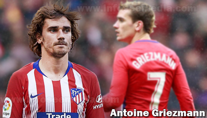 Antoine Griezmann featured image