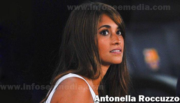 Antonella Roccuzzo featured image