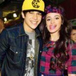 Camila Cabello and Austin Mahone dated