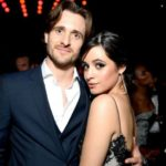 Camila Cabello and Matthew Hussey dated