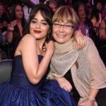 Camila Cabello with mother Sinuhe Cabello