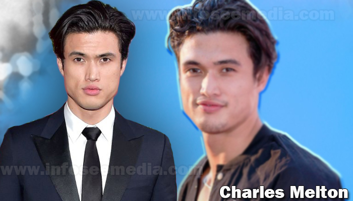 Charles Melton featured image
