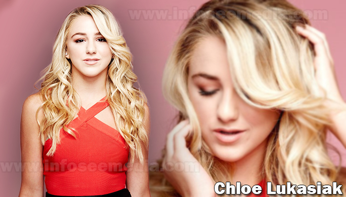 Chloe Lukasiak featured image