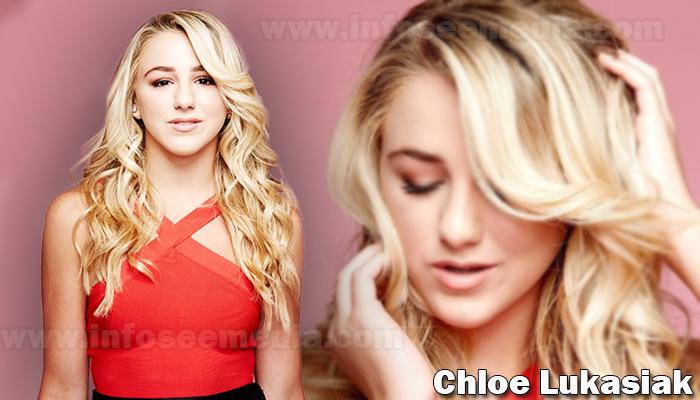 Chloe Lukasiak featured image