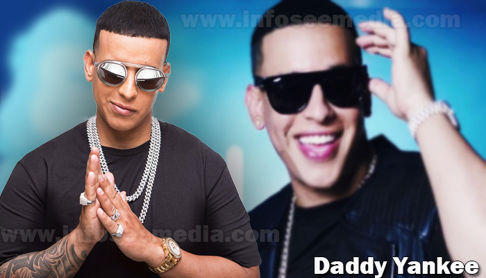 Daddy Yankee featured image