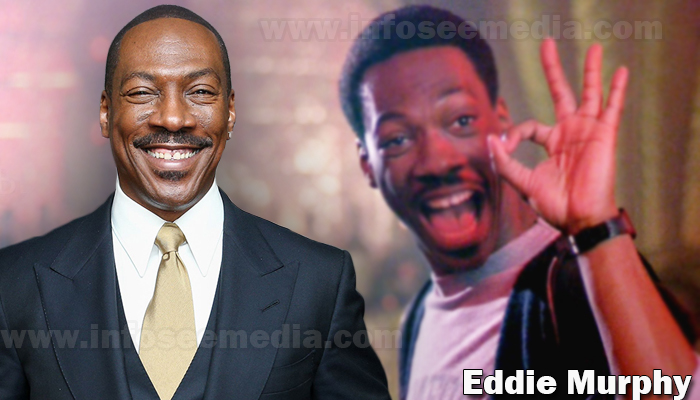 Eddie Murphy featured image