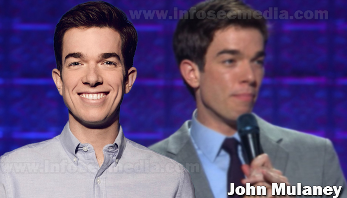 John Mulaney featured image