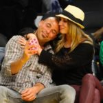 Kaley Cuoco and Bret Bollinger dated