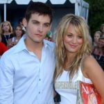 Kaley Cuoco and Kevin Zegers dated