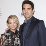 Kaley Cuoco with former husband Ryan Sweeting image