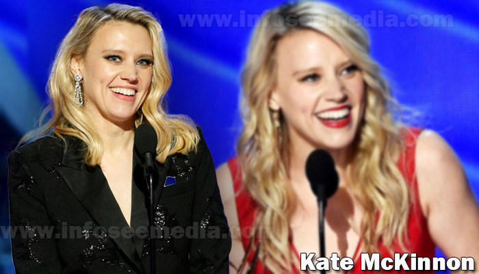 Kate McKinnon featured image