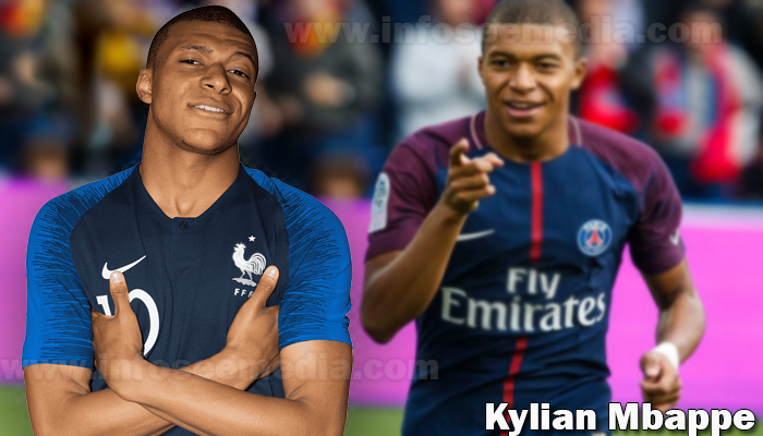 Kylian Mbappe featured image