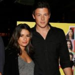 Lea Michele and Cory Monteith dated