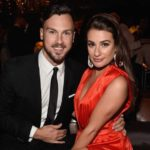 Lea Michele and Matthew Paetz dated