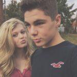 Loren Gray and Joey Kisluk dated