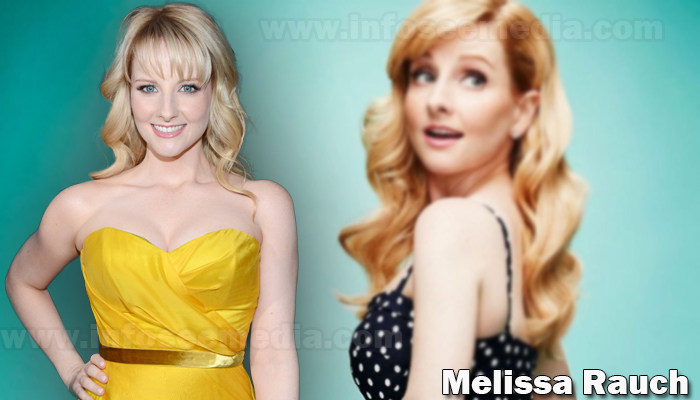 Melissa Rauch featured image
