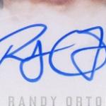 Randy Orton signature image.