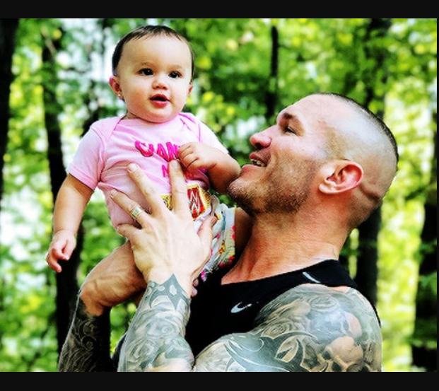 Randy Orton : Bio, net worth, family, wife, age, height ...