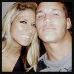 Randy and his girlfriend Barbie Blank image.