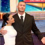 Randy and his wife Kim Marie Kessler image.