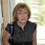 Sam Heughan mother Chrissie Heughan