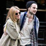 Sienna Miller and Tom Sturridge dated
