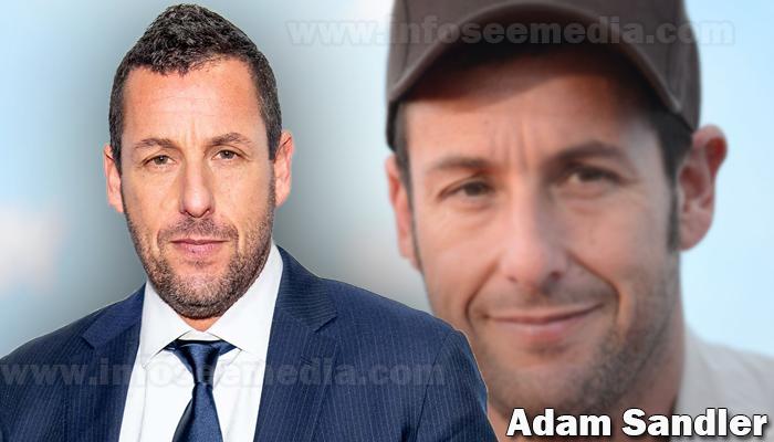 Adam Sandler featured image