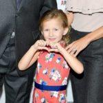 Alec Baldwin daughter Carmer Gabriela Baldwin