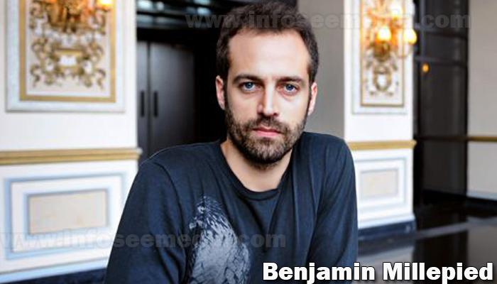 Benjamin Millepied featured image