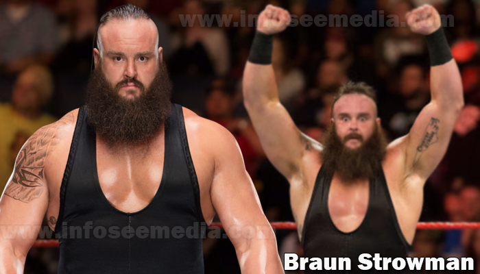 Braun Strowman featured image