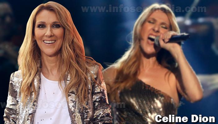 Celine Dion featured image